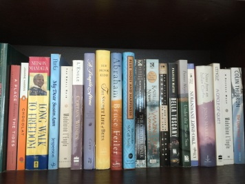 Favourite authors